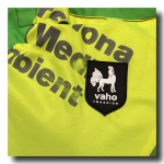 Vaho Works, Melassa bag
