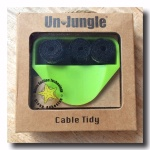 Unjungle Cradle