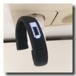 Nike + Fuelband SE charging