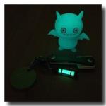 TEC-A3 Glow fob