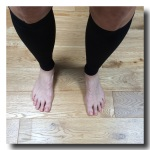 UnisexSkins  Compression Calf Tights MX