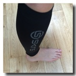 Skins Unisex Compression Calf Tights MX