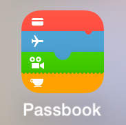 how to add united boarding pass to passbook
