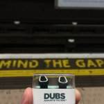 Dubs Filters, great in the metro