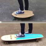 The Huntington Hop by Hamboards
