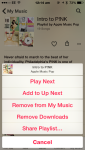 iMusic by Apple